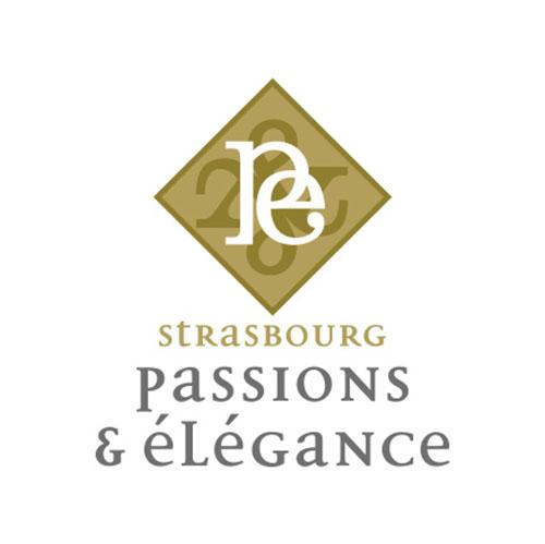 Strasbourg Passions et Elégance organise le 1er Concours Européen d'Élégance Automobile & Éco-mobilité, les 1/2/3 Juillet 2022 au Château d'Angleterre, à Bischheim