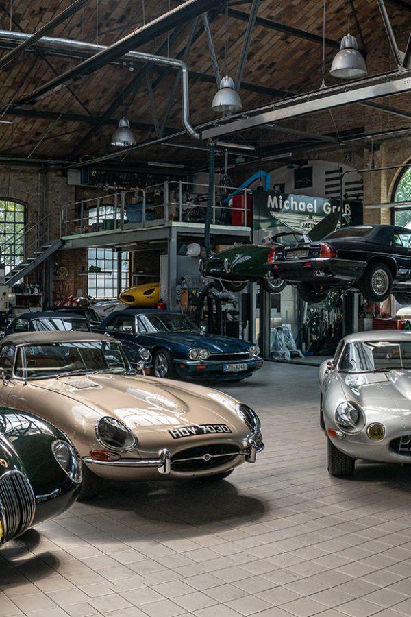 Auto de Collection des clubs