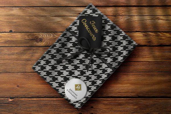 Jeux Concours paquet cadeau