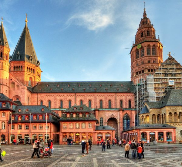 Mainz cathedrale 3
