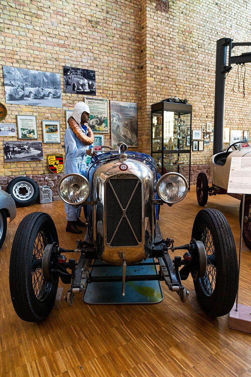 Musee Carl Benz 2b
