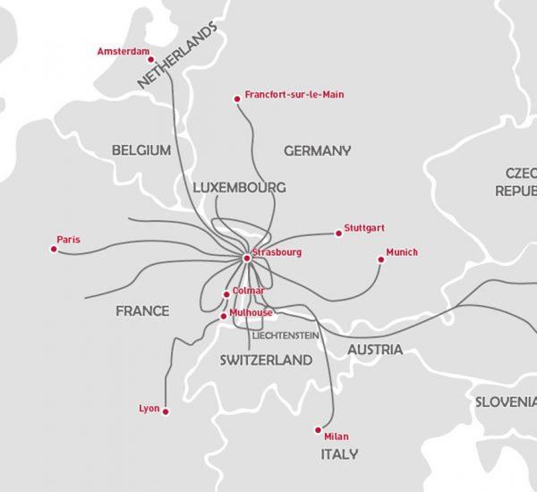 Plan Europe itinerances 2021-2022