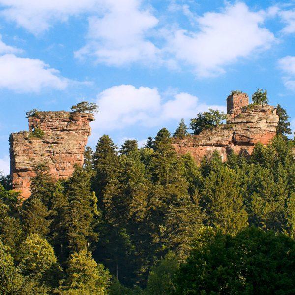 itinérantes balades thématiques voyage tourisme Alsace découverte